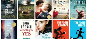 15 summer holiday reading ideas for 2017
