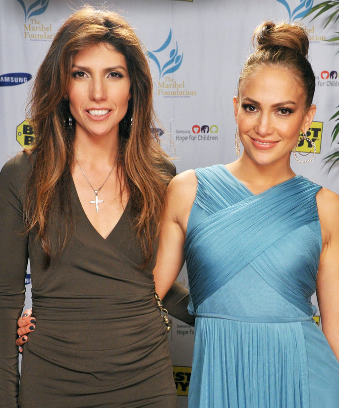 All You Need To Know About Jennifer Lopez S Sister Lynda Mumslounge