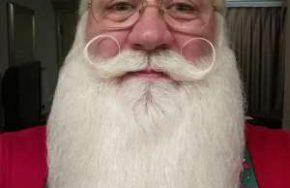 santa grants dying wish