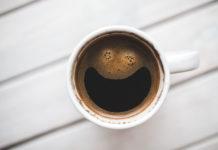alcoholic coffee