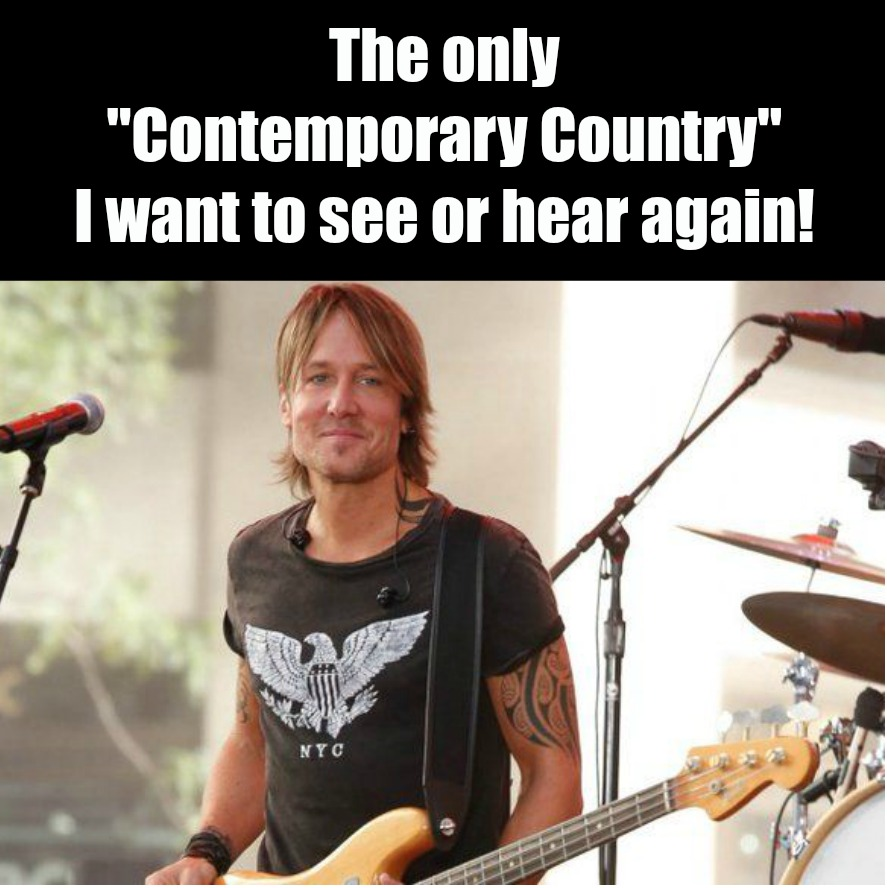 contemporary country meme
