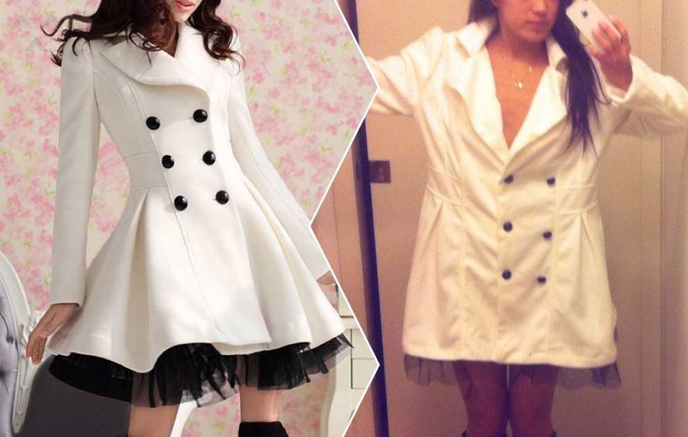 28 Hilarious Expectation Vs Reality Fashion Mishaps After Shopping