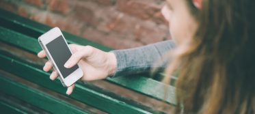 Instagram is affecting the mental health of teenagers