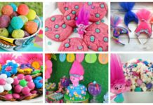 10 amazing trolls party ideas