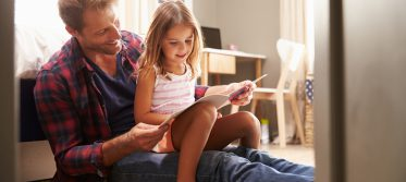 5 Children's Books About Dads (That Dads Will LOVE to Read)