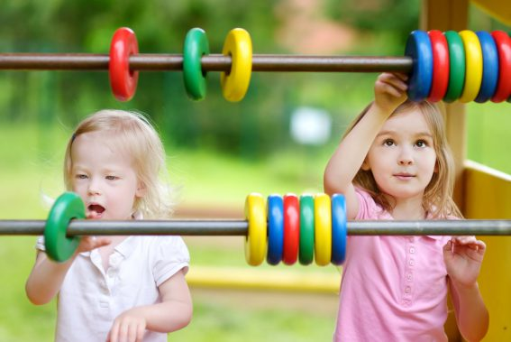 The Smith Family Share Tips on How to Develop Your Child's Numeracy Using Everyday Activities